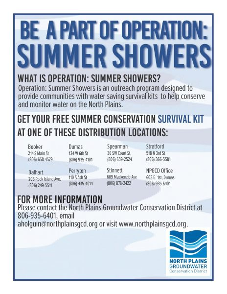 Flyer_SummerShowers2016