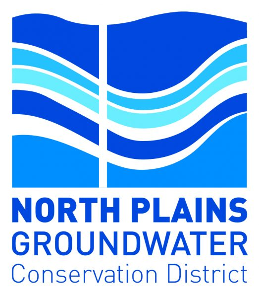 Master Irrigator North Plains Groundwater Conservation District